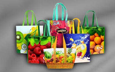 Woven Polypropylene Bags Manufacturers